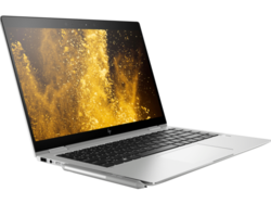 Getest: HP EliteBook x360 1040 G5 5NW10UT#ABA. Testmodel geleverd door HP