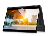 Kort testrapport Dell Latitude 7390 2-in-1 (i7-8650U, FHD) Convertible