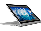 Kort testrapport Microsoft Surface Book met Performance Base (GTX 965M) Convertible