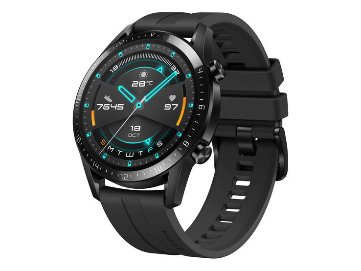 Huawei Watch GT 2 in 46mm (1.8 inch) met Bluetooth-telefonie