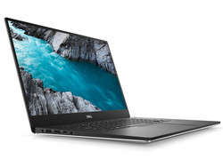 Getest: Dell XPS 15 9570. Testmodel geleverd door Dell Germany.