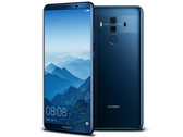 Kort testrapport Huawei Mate 10 Pro Smartphone