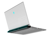 Kort testrapport Dell Alienware m17 R3 GeForce RTX 2080 Super Laptop: Tot ziens, Max-Q