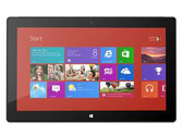 Testrapport Microsoft Surface Pro Tablet
