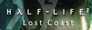 Half Life 2 - Lost Coast Benchmark