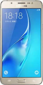 Samsung Galaxy J7 Metal (2016)