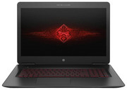 HP Omen 17-w001ns