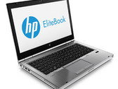 Testrapport HP EliteBook 8570p-B6Q03EA-ABD Notebook