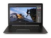 HP ZBook Studio G4-Y6K17EA