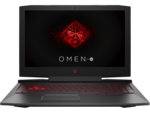 HP Omen 15-cn018ns