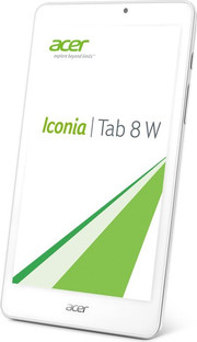 Acer Iconia Tab W1-810