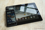 Nvidia Tegra 3 Quad-Core SoC in Smartphone en Tablet