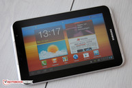 Galaxy Tab 7.0 Plus N