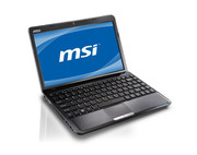 De Wind U270 is MSI's eerste 11.6 inch netbook.