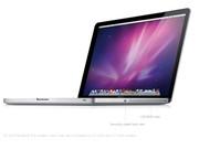 Apple Macbook Pro 13 inch 2011-02 MC724LL/A