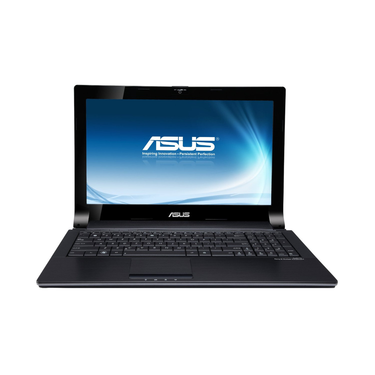 Asus N82jq A1 Notebookcheck Com Externe Tests - Asus n53sv xv1 notebookcheck nl