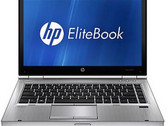 Testrapport HP EliteBook 8470p Notebook