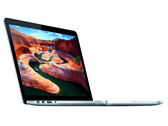 Testrapport Apple MacBook Pro 13 Retina 2.5 GHz Late 2012
