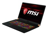 MSI GS75 8SG Stealth