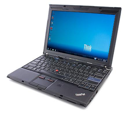 lenovo thinkpad  notebookchecknl