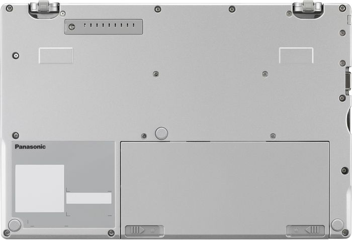 Panasonic Toughbook Cf Serie Notebookcheck Nl