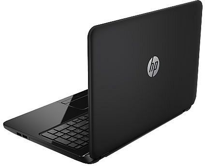 HP 15-ay005ns - Notebookcheck.nl