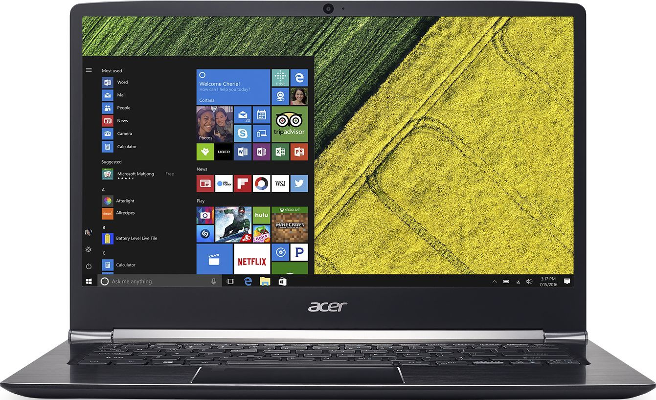 Acer Swift 5 SF514 51 75W4