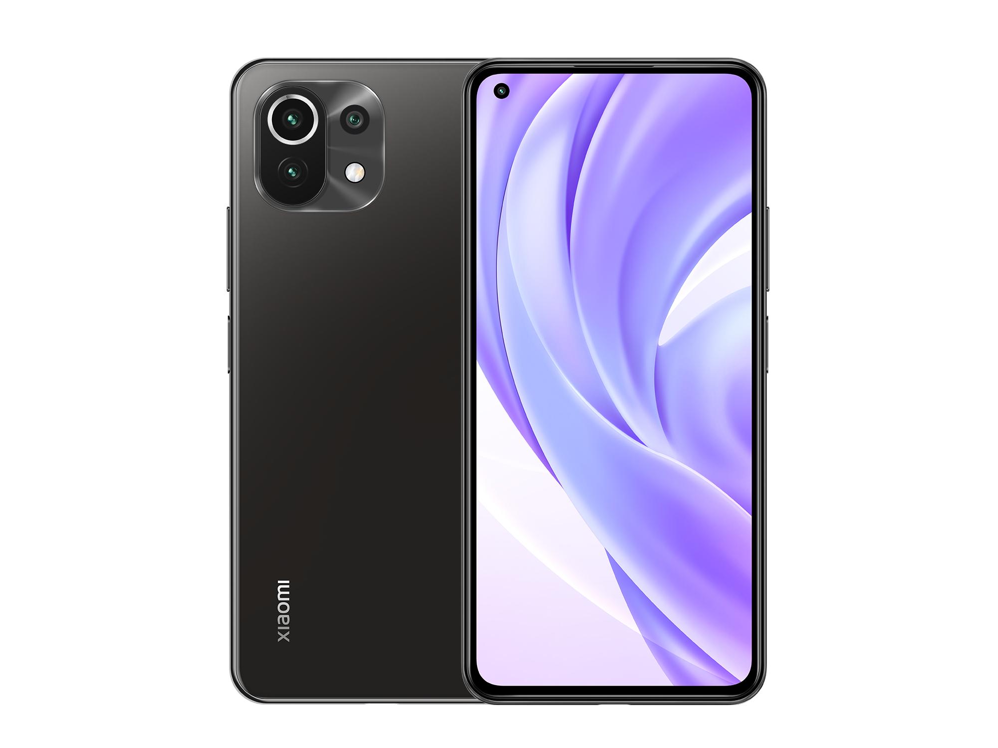 Xiaomi Mi 11 Lite 4G - Notebookcheck.nl