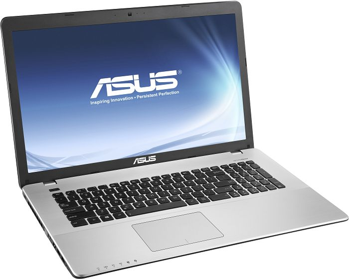 Asus X751l Notebookcheck Nl