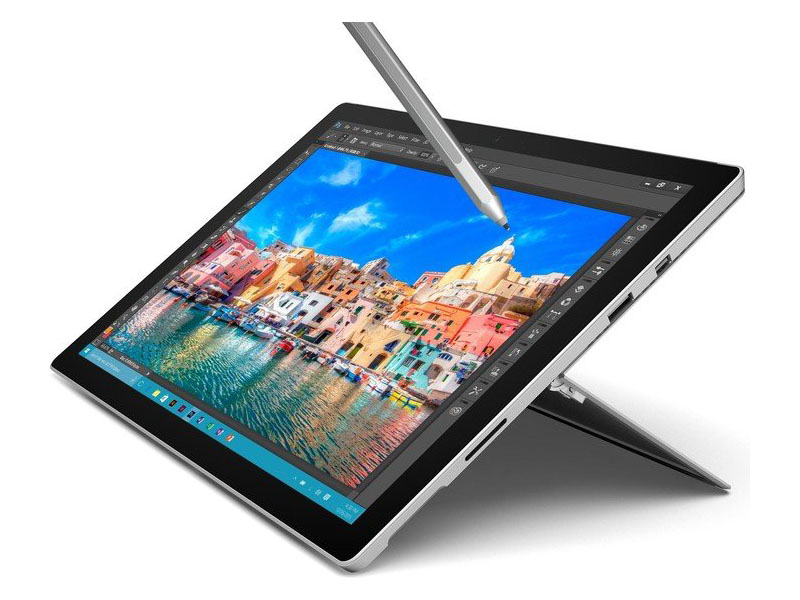 Surface pro 4 i5 review