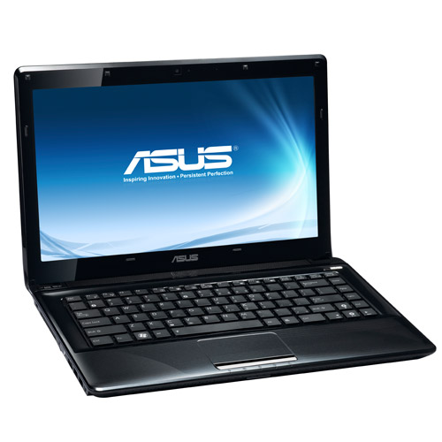 Notebook: Asus A42JB ( A42 Serie )