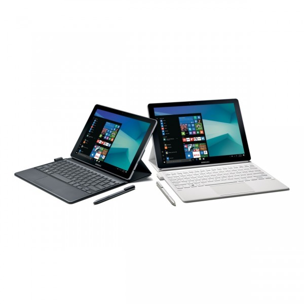 Samsung Galaxy Book 12 SM-W720