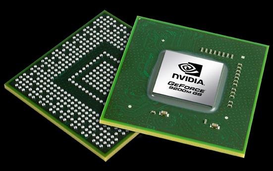 NVIDIA GeForce 9200M GS - Notebookcheck nl
