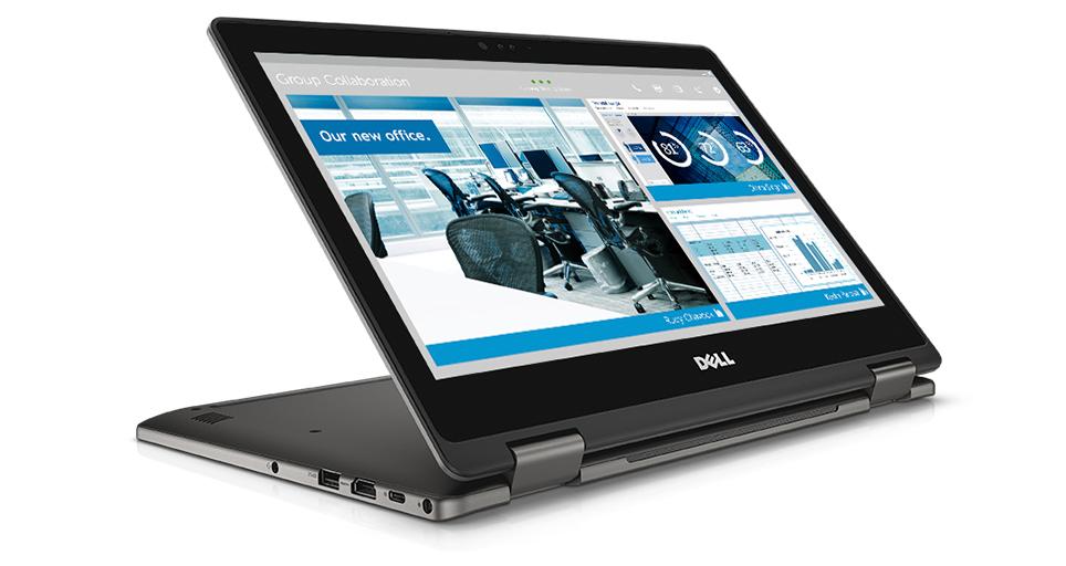 Dell's Latitude 13 3000