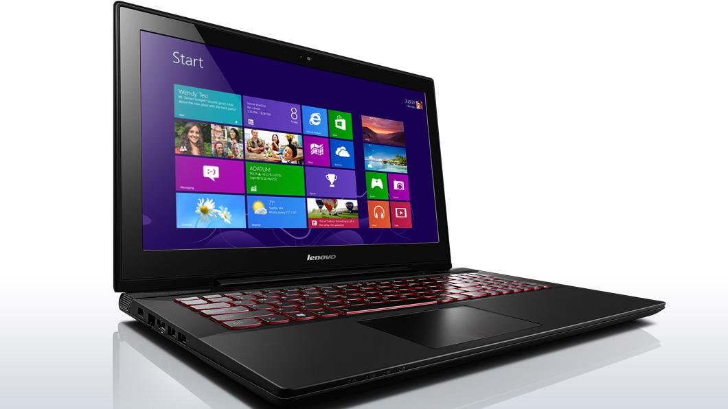 Notebook: Lenovo IdeaPad Y50-70 ( IdeaPad Y50 Serie )