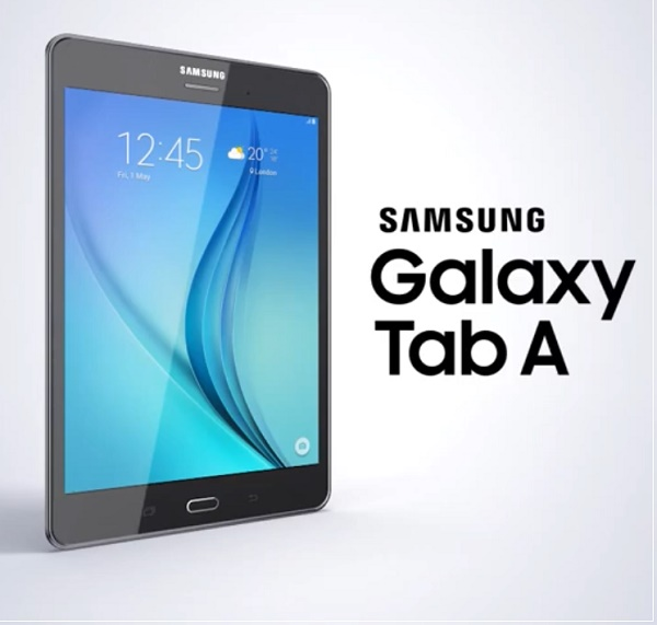 "Samsung Galaxy Tab A6 10.1"" SM-T580 - Notebookcheck.nl"